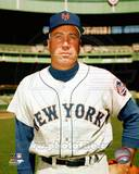 New York Mets - Duke Snider Photo Photo