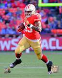 San Francisco 49ers - Brandon Jacobs Photo Photo