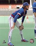 Chicago Cubs - Bill Campbell Photo Photo