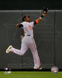 Baltimore Orioles - Adam Jones Photo Photo