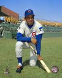 Chicago Cubs - Billy Williams Photo Photo