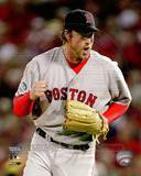 Boston Red Sox - Derek Lowe Photo Photo