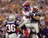 New York Giants - David Tyree Photo Photo