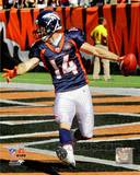 Denver Broncos - Brandon Stokley Photo Photo