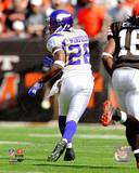 Minnesota Vikings - Antoine Winfield Photo Photo