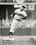 Brooklyn Dodgers - Duke Snider Photo Photo