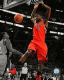 Toronto Raptors - Amir Johnson Photo Photo
