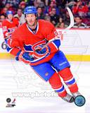 Montreal Canadiens - Brandon Prust Photo Photo