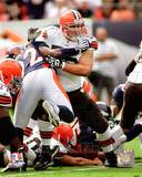 Cleveland Browns - Alex Mack Photo Photo