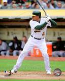 Oakland Athletics - Coco Crisp Photo Photo
