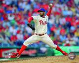 Philadelphia Phillies - Antonio Bastardo Photo Photo