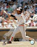 Baltimore Orioles - Al Bumbrey Photo Photo