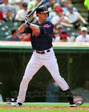 Cleveland Indians - Drew Stubbs Photo Photo