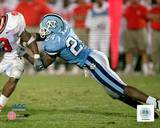 North Carolina Tar Heels - Dexter Reid Photo Photo