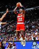Houston Rockets - Clyde Drexler Photo Photo