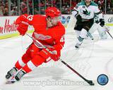 Detroit Red Wings - Darren Helm Photo Photo