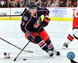 Columbus Blue Jackets - Cam Atkinson Photo Photo