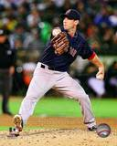 Boston Red Sox - Craig Breslow Photo Photo