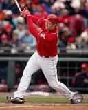 Cincinnati Reds - Adam Dunn Photo Photo