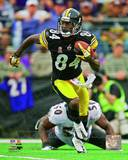 Pittsburgh Steelers - Antonio Brown Photo Photo