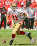 San Francisco 49ers - Alex Smith Photo Photo