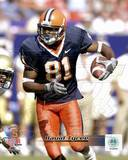 Syracuse Orangemen - David Tyree Photo Photo
