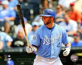 Kansas City Royals - Alex Gordon Photo Photo