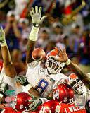 Florida Gators - Carlos Dunlap Photo Photo