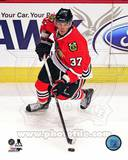 Chicago Blackhawks - Brandon Pirri Photo Photo
