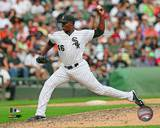 Chicago White Sox - Donnie Veal Photo Photo