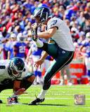 Philadelphia Eagles - Alex Henery Photo Photo
