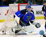 St Louis Blues - Brian Elliot Photo Photo