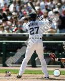 Detroit Tigers - Craig Monroe Photo Photo