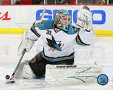 San Jose Sharks - Antti Niemi Photo Photo