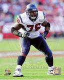 Houston Texans - Duane Brown Photo Photo