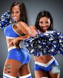 World Wrestling Entertainment - Cameron Lynn, Naomi , The Funkadactyls Photo Photo