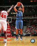 Minnesota Timberwolves - Brandon Roy Photo Photo