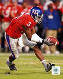 Kansas Jayhawks - Aqib Talib Photo Photo