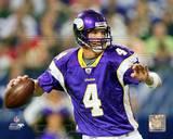 Minnesota Vikings - Brett Favre Photo Photo