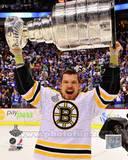 Boston Bruins - Andrew Ference Photo Photo