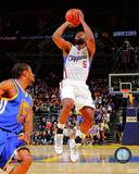 Los Angeles Clippers - Baron Davis Photo Photo