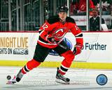 New Jersey Devils - Alexei Ponikarovsky Photo Photo