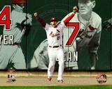St Louis Cardinals - Allen Craig Photo Photo
