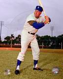 Los Angeles Dodgers - Duke Snider Photo Photo