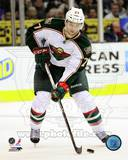 Minnesota Wild - Cody Almond Photo Photo