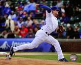 Chicago Cubs - Andrew Cashner Photo Photo