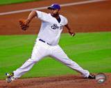 Milwaukee Brewers - CC Sabathia Photo Photo