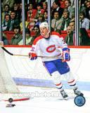 Montreal Canadiens - Chris Nilan Photo Photo