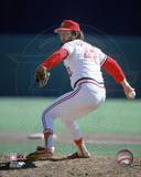 St Louis Cardinals - Bruce Sutter Photo Photo