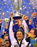 L.A. Galaxy - David Beckham Photo Photo